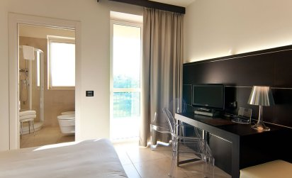 Hotel Fiera Milano Rho - Official Site - Exclusive 4 star accommodation